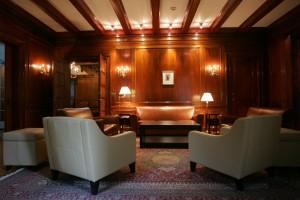 Pic - Tearoom